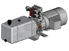 Гидравлические агрегаты (станции) Argo Hytos