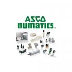 Кодировки Asco Numatics