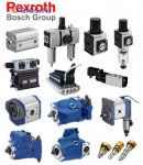 Гидравлика Bosch Rexroth