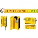 Датчики COMITRONIC-BTI