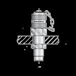 Аппаратура и комплектующие контроля давления Minipress