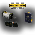 Кодировки WAIRCOM