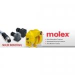 Кодировки MOLEX